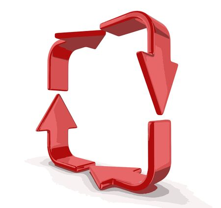 loop: arrow loop