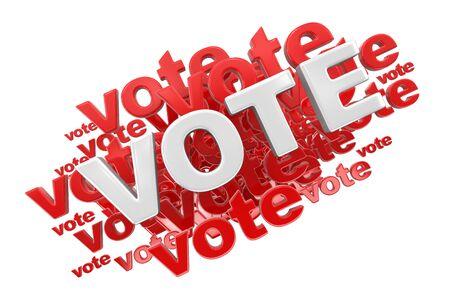 vote: Vote.