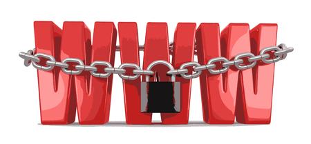 www: WWW and lock