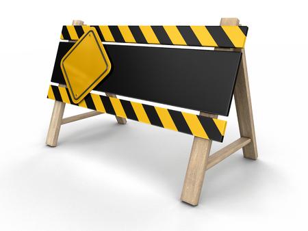 barrier: Barrier.