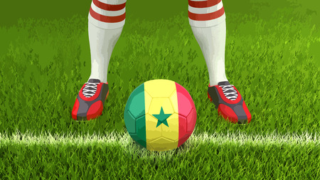 5ae480b97f7 Athlete Senegal Stock Photos. Royalty Free Athlete Senegal Images
