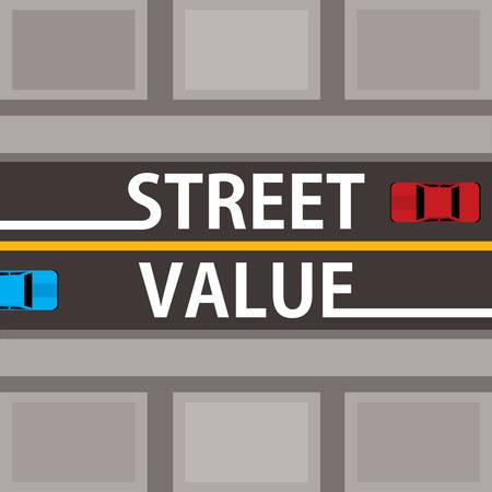 ストリートバリュー, 金融概念