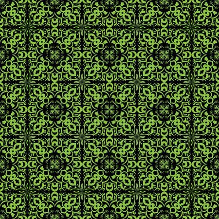抽象的な壁紙パターン。  イラスト・ベクター素材