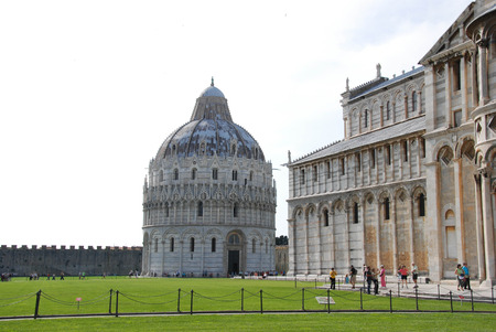 Square of Miracles, Pisa - Tuscany - Italy