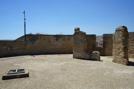 The Castle in Crotone, Calabria - Italy