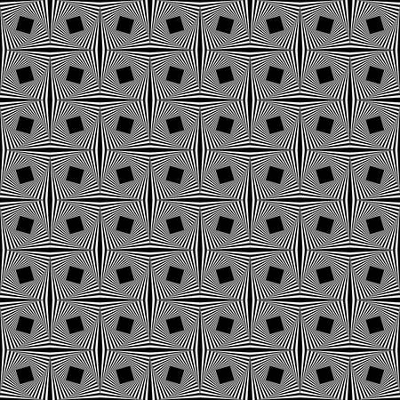 super square spiral