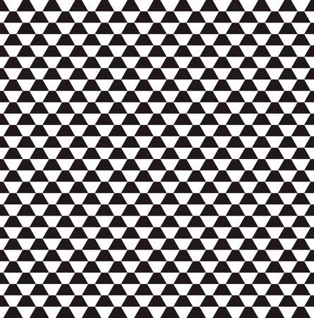 trapezoid: trapezoid  pattern background with monochrome