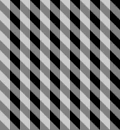 masculine: geometric rhombus pattern background with monochrome.vector