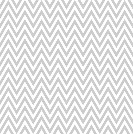 three dimensions: zigzag pattern background with monochrome