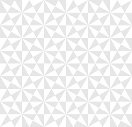 parallelogram: abstract triangle background with light grey Vectores
