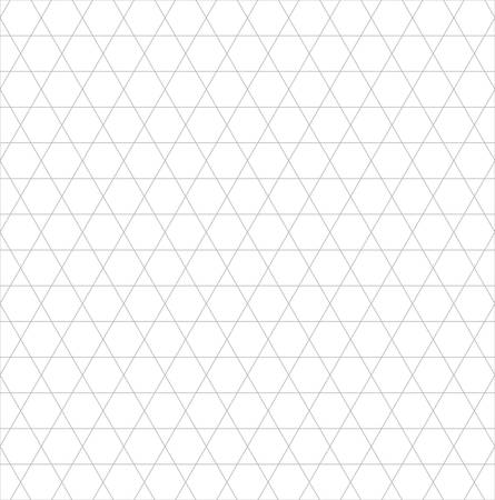 three dimensions: Abstract minimal textures.hexagon and triangle pattern background