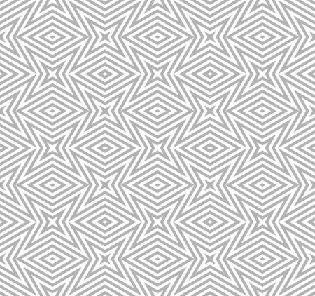 islamic pattern: geometric pattern in islamic art design.light grey pattern background.rhombus