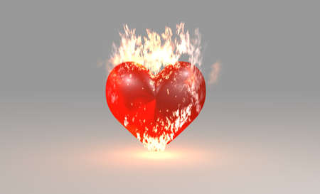 heart on fire 1