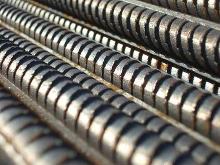 Stahlstangen 4