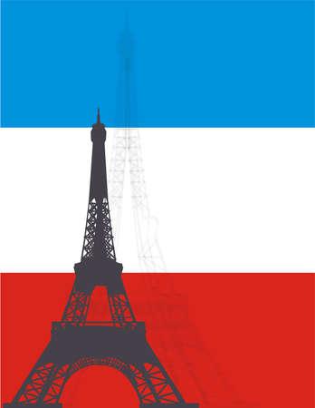 Frankreich Wahrzeichen