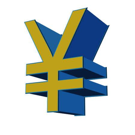 Yen-Symbol