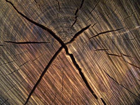 Holzfach Hintergrund
