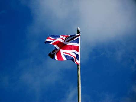 british flag Stock Photo - 10200587