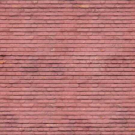 seamless old weathered brick wall background image Stock Photo