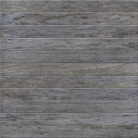 old weathered gray teak wood background texture Stock Photo
