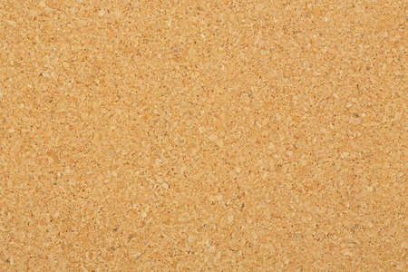 macro of corkboard for backgrounds photo