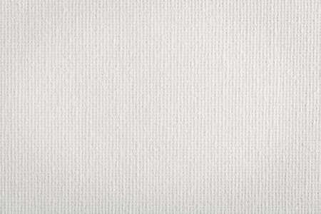 キャンバスのテクスチャの背景のためのマクロ 写真素材