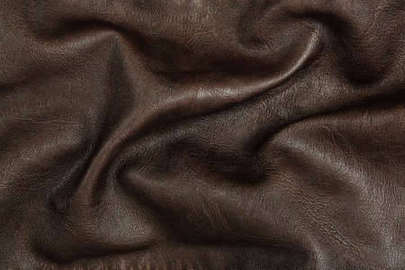 brown texture: close up of brown leather texture for backgrounds