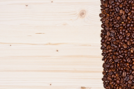 stimulated: Coffee beans