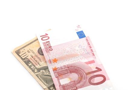 dolar: Dolar frente al euro