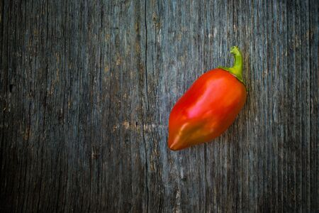 pimiento: Red paprika