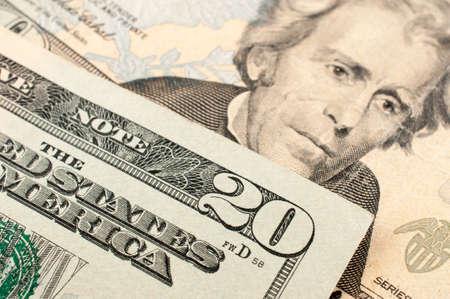 letra de cambio: 20 EE.UU. D�lar