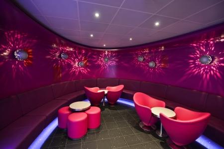 Night Club Interior: Picture Of A Nightclub Interior