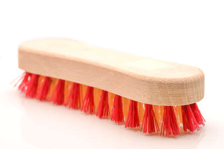 Wood Brush photo