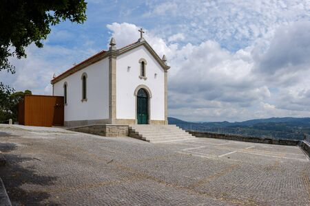 Chapel of Our Lady of Peace,