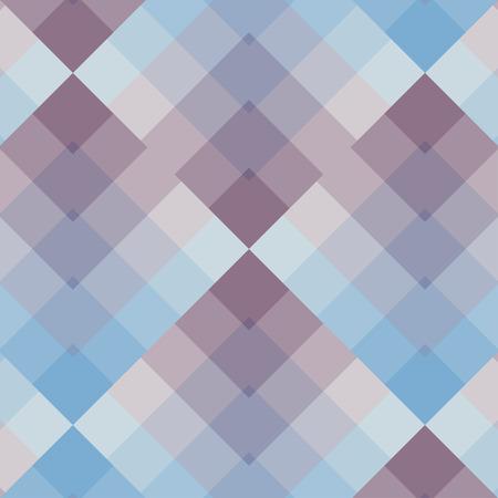 pastel colored: Pastel colored seamless pattern geometric diamonds transparent