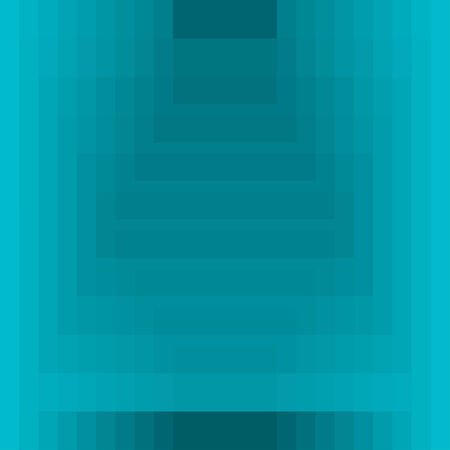 pastel colored: Transparent blue pattern geometric pastel colored stairs, steps