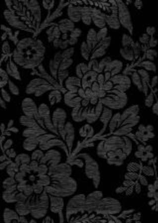 byzantine: Abstract hand-drawn floral seamless pattern, vintage background. Floral pattern can be used for wallpaper, textile, pattern fills, web page background, surface textures, packaging, and invitations