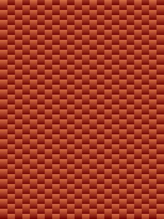 brick texture: Brick texture, geometric seamless background vector