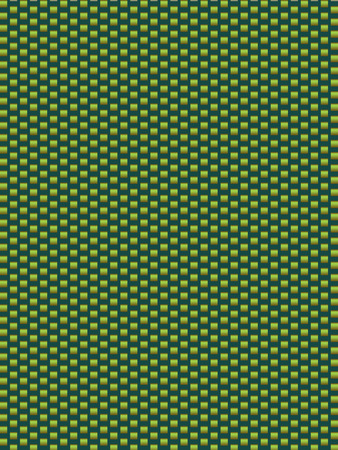 synthetic: Green texture synthetic fiber, geometric seamless background
