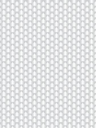 brushed aluminum: Brushed metal aluminum white light, flake texture  seamless. gray illustration Stock Photo