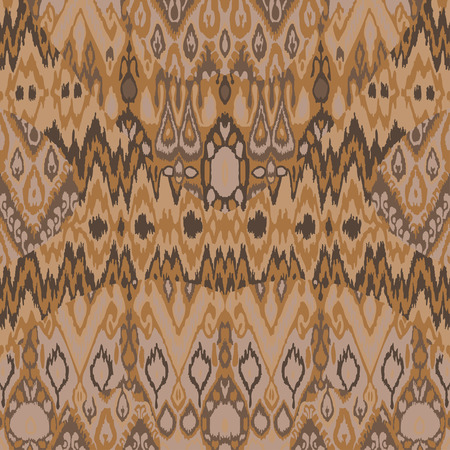 carpet floor: Ethnic tribal carpet, plaid pattern fabric wrapping, floor tile print, skin vintage abstract background vector, ethnic leather hand drawing pattern doodles