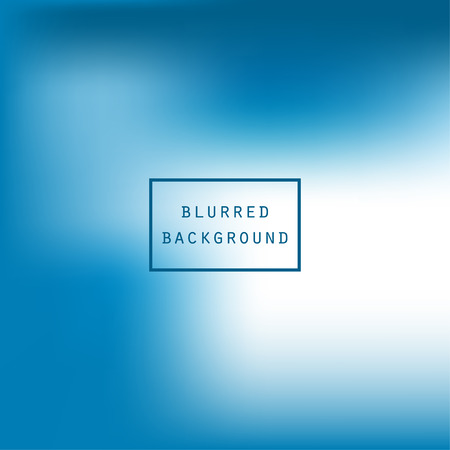 ethereal: Bright colorful modern smooth juicy blue white gradient color abstract background wallpaper. Vector illustration blurred color, blur gradient, business graphic image soft ethereal backdrop template