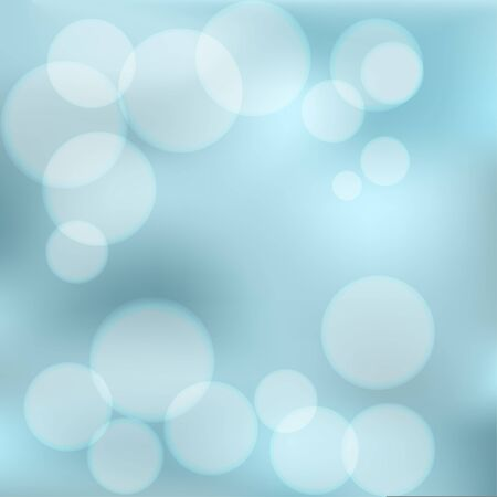 ethereal: Bright colorful modern smooth juicy blue light gradient color abstract background wallpaper. Vector illustration blurred color, blur gradient, business graphic image soft ethereal backdrop template