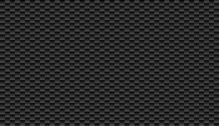 Brushed metal aluminum black colors, dark pattern flake texture metallic wall, seamless virtual background for online conferences, online transmissions