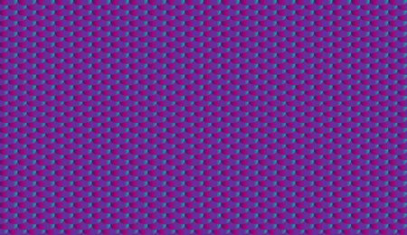 Brushed metal aluminum gradient neon purple colors, colorful bright pattern flake texture metallic wall, seamless virtual background for online conferences, online transmissions
