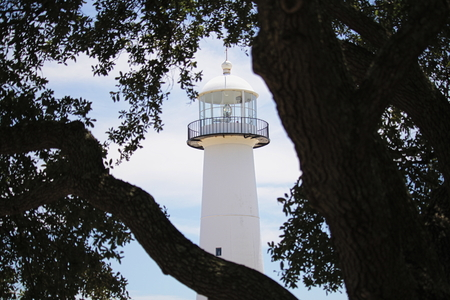 Lighthouse Biloxi MS