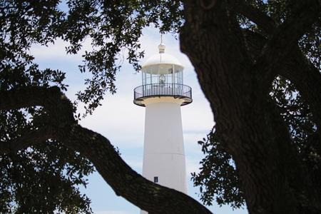 ms: Lighthouse Biloxi MS