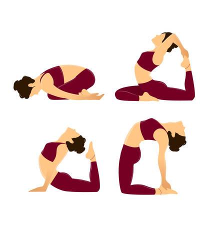 asanas: Yoga asanas Part