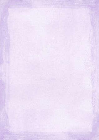 purple grunge: Vertical A4 size purple grunge retro style background Stock Photo