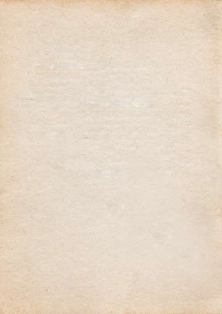 beige backgrounds: International paper size - Light brown and beige retro style paper background Stock Photo